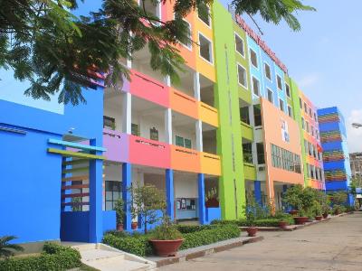 Trường Đại học Kinh tế Công nghiệp Long An giữ vững chất lượng đào tạo trong thời kỳ dịch bệnh Covid-19
