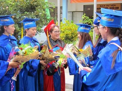 Chương trình đào tạo song bằng tại trường Đại học Kinh tế Công nghiệp Long An