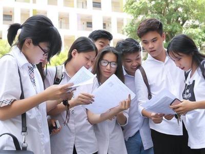 DLA thông báo điểm nhận hồ sơ xét tuyển theo kết quả thi tốt nghiệp THPT năm 2021