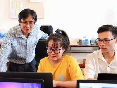 Trường DLA đào tạo ngành nghề có nhu cầu tuyển dụng cao
